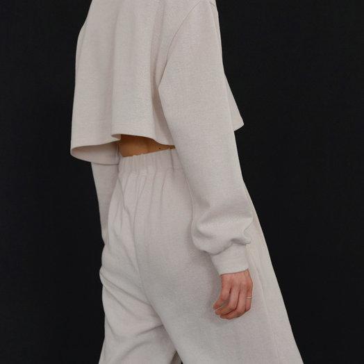 Amomento Cotton Pants