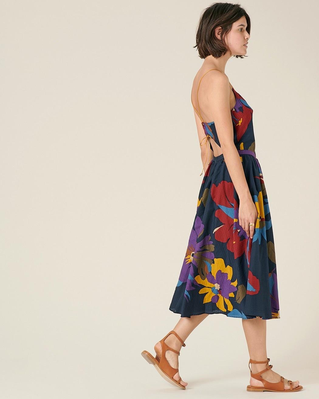 Sessun Minihiki Dress