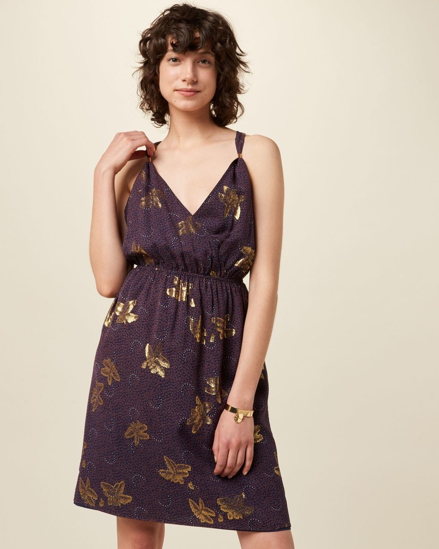 Sessun Jaina Celestum Dress