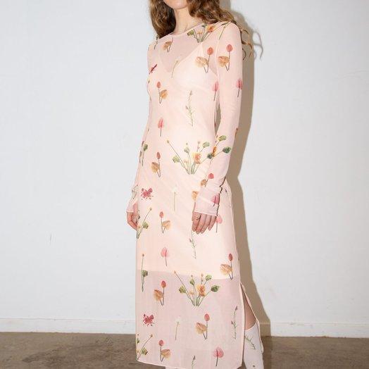 Aeryne Sandrine Dress