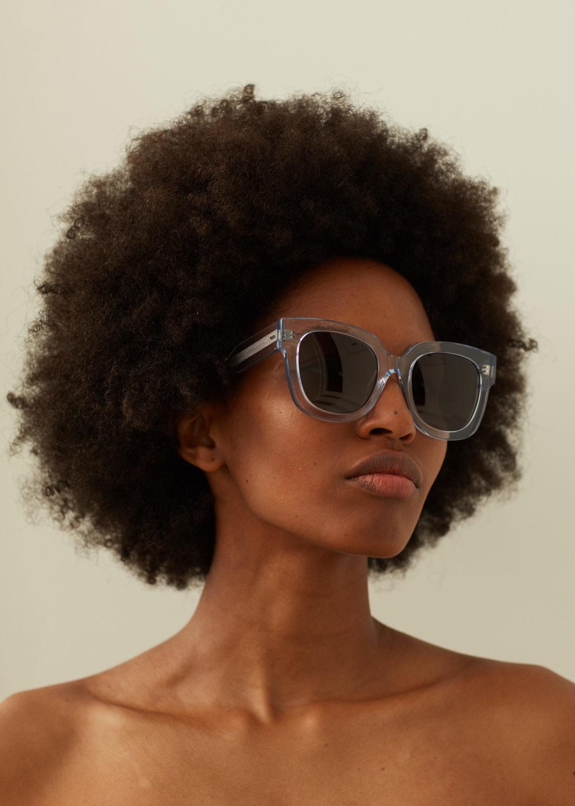 Chimi Litchi  #008 Sunglasses