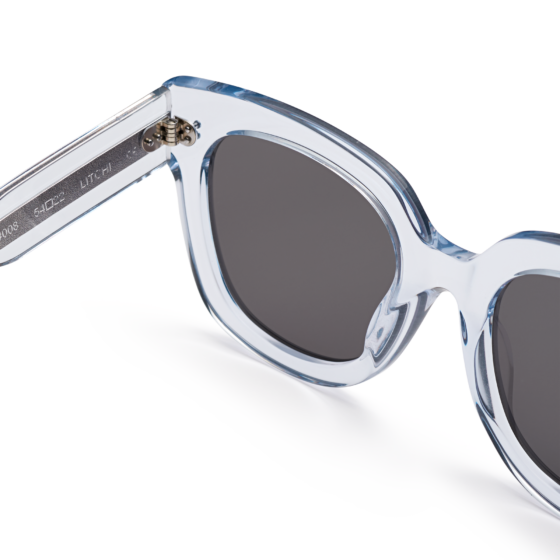 Chimi Litchi  #008 Sunglasses