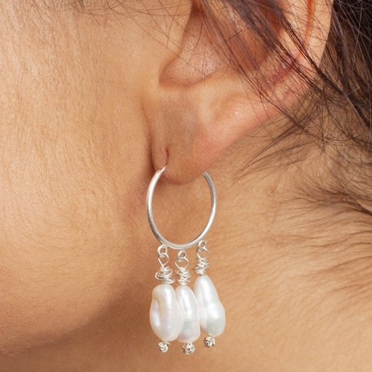 Wald Berlin Chouchou Earrings