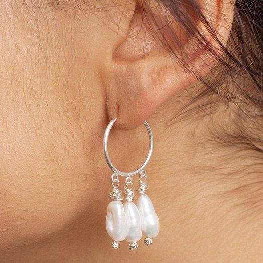 Wald Chouchou Earrings