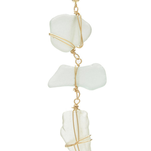 SVNR Del Monte Earrings