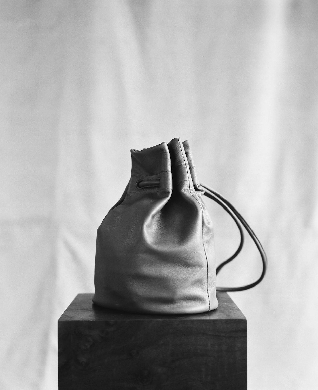 Are Studio Black Bell Oversize Backpack