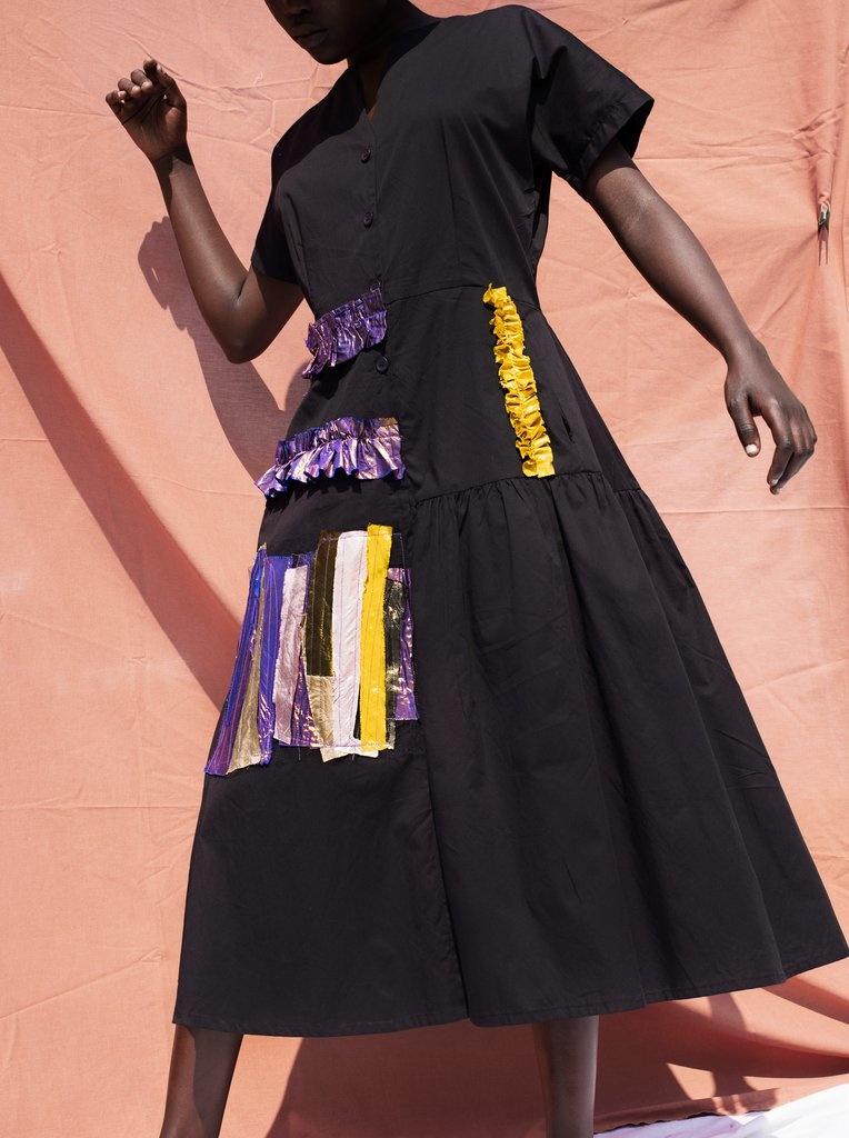 Anmari Honiball Gauta Party Dress