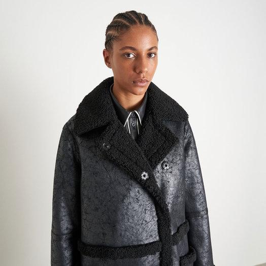 Stand Adriana Coat