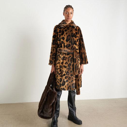 Stand Irina Coat
