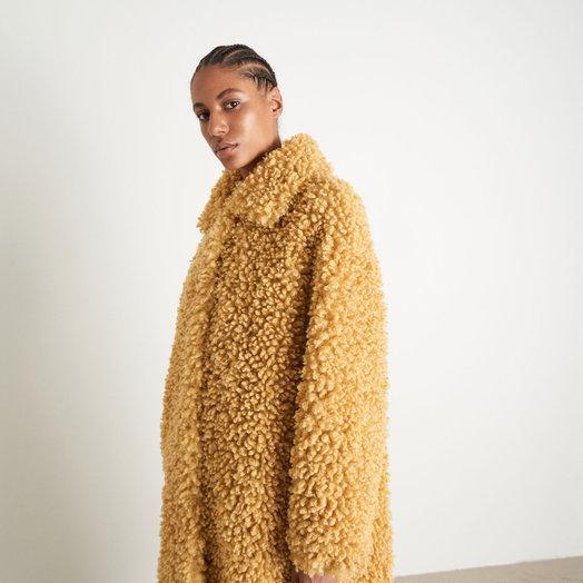 Stand Leah Coat
