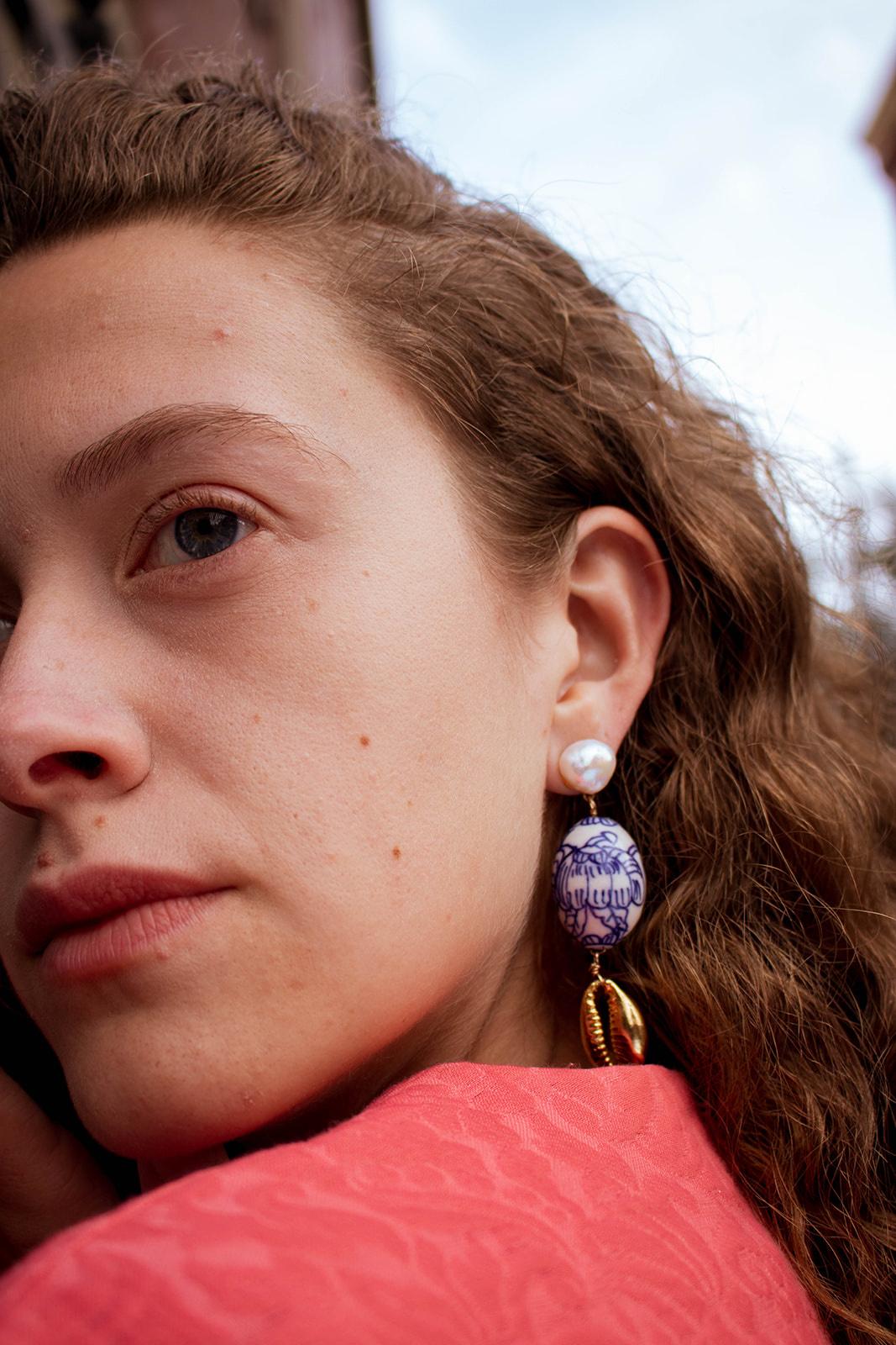 SVNR Sanya Earrings