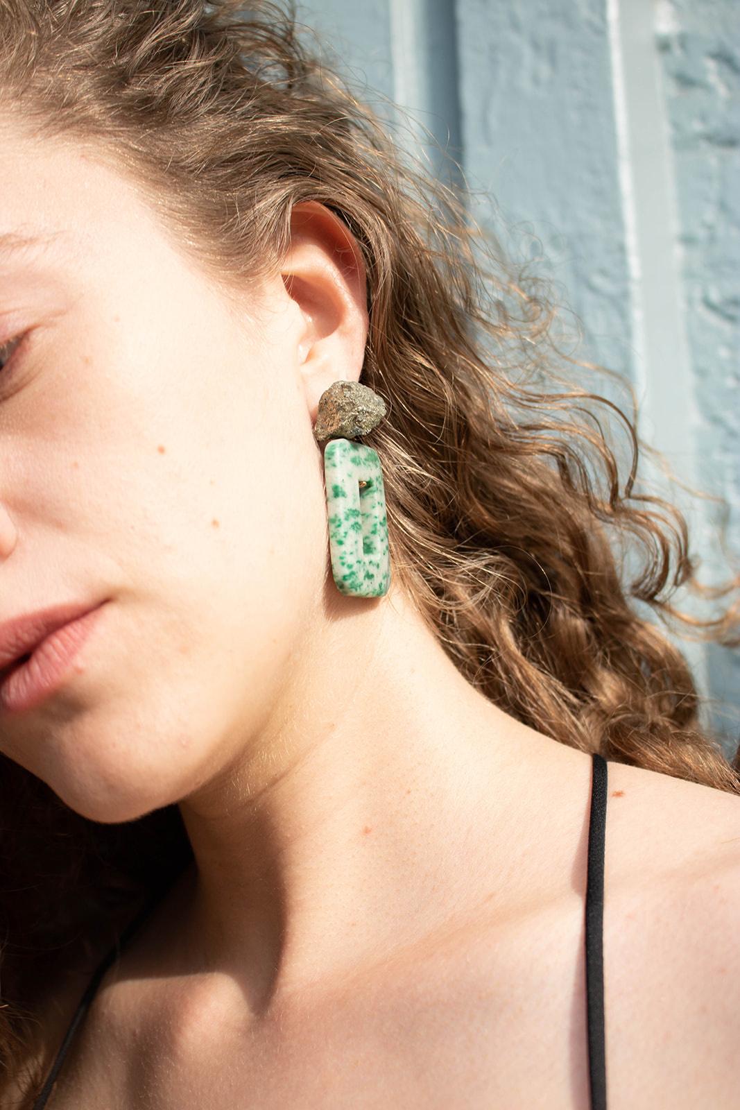 SVNR Dalkey Earring