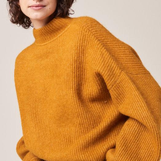Sessun Pitkin Knit, Gold