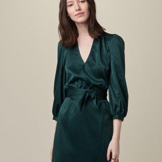 Sessun Marlen Dress