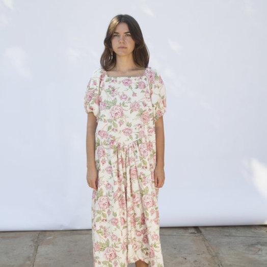 323 Talulah Dress, Floral