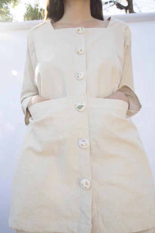 323 Maxine jacket