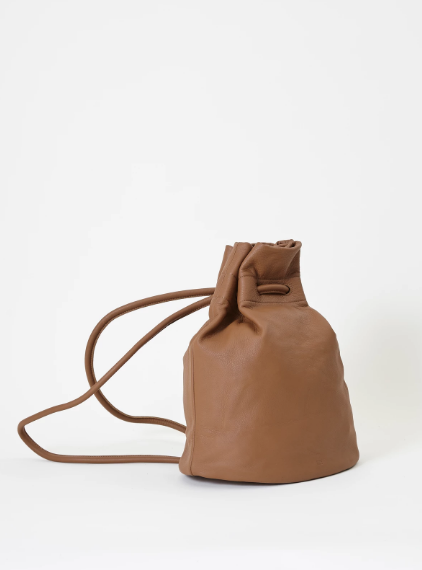 Are Studio Toffee Bell Oversize Backpack