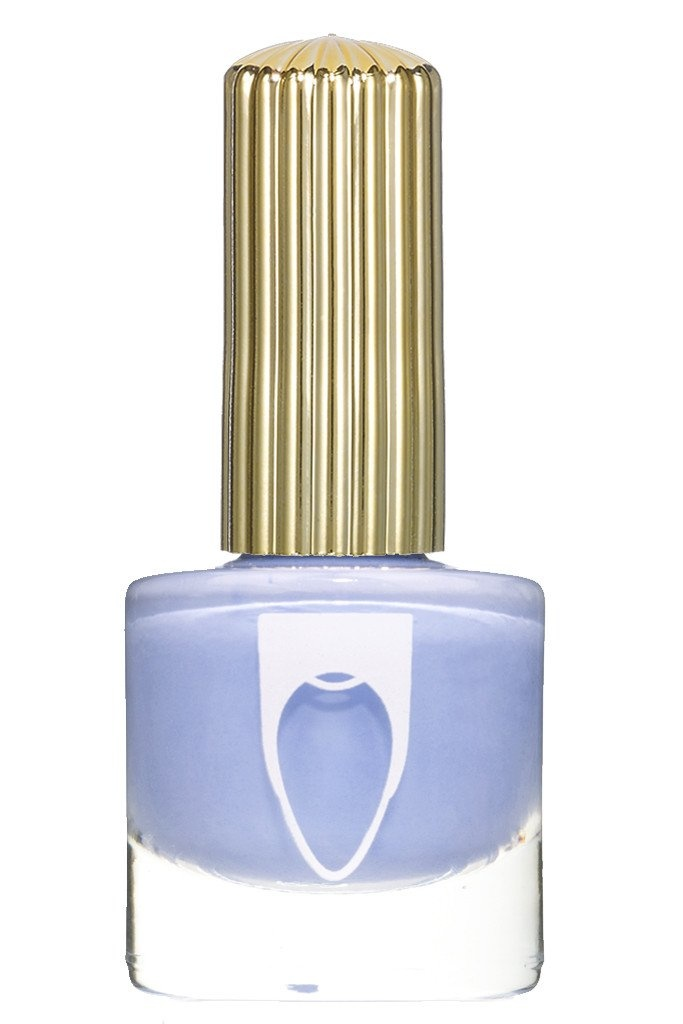 Floss Gloss 95% Angel,  Opaque periwinkle creme