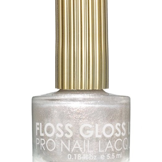 Floss Gloss 1080 Pearl, Opaque White Creme