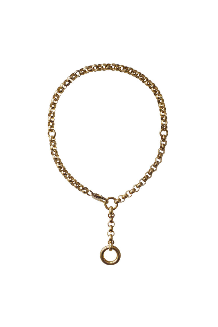 Laura Lombardi Rina Necklace