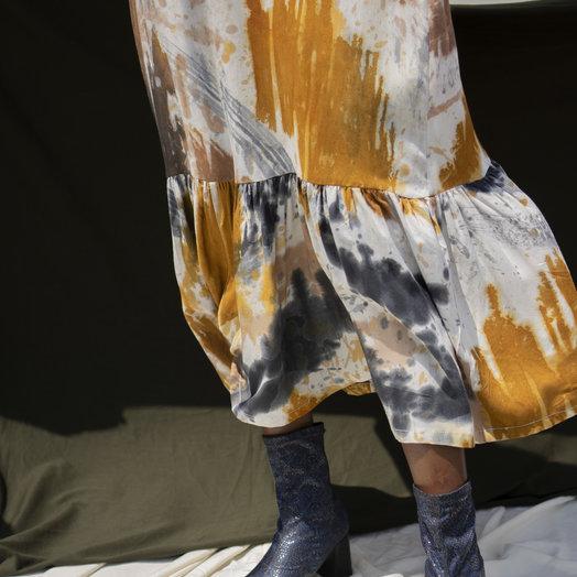 Osei Duro Versus Dress in Thunderstruck
