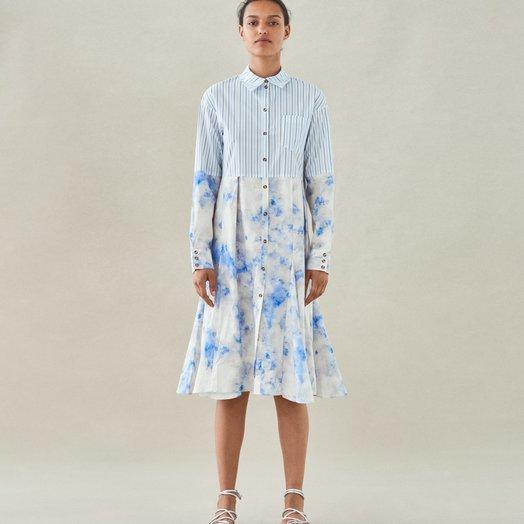 Baum Und Pferdgarten Adelma, Blue Sky Dress,