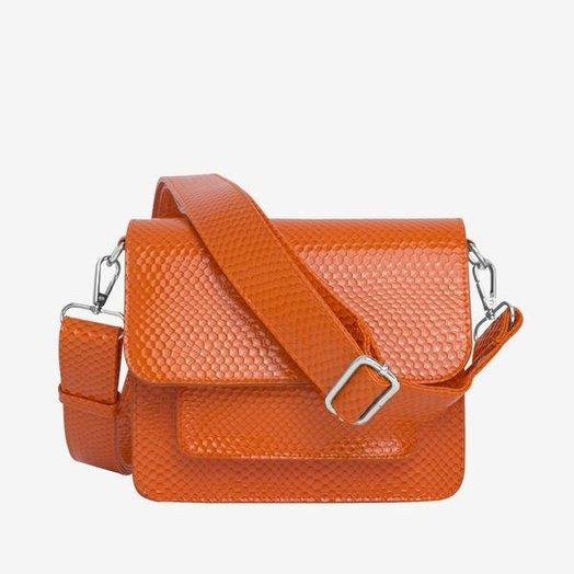 Hvisk Cayman Pocket Bag, Orange