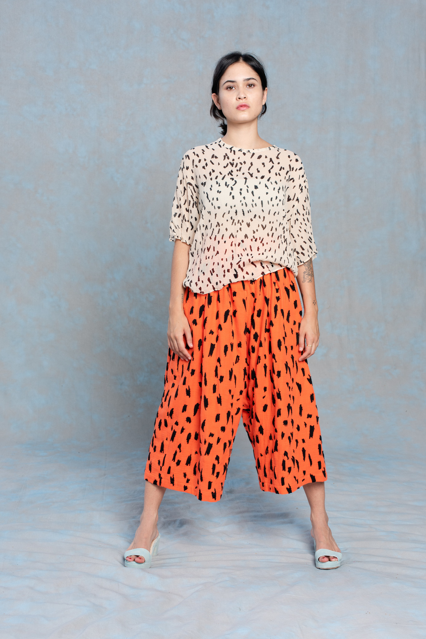 Anntian Tshirt Softi 66-07-M One Size Fits All