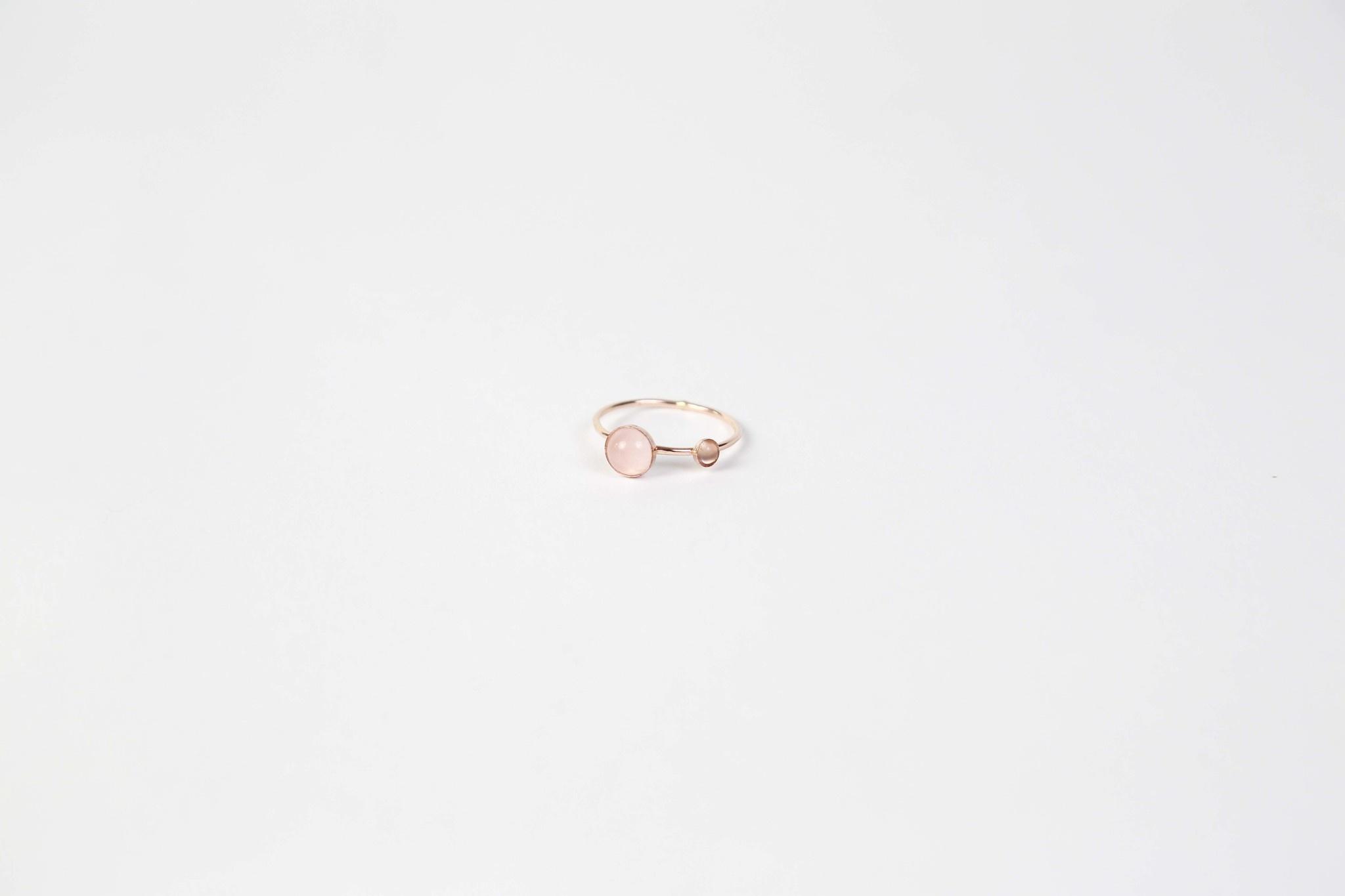 Chertova Sydney Ring, 14k Gold Filled