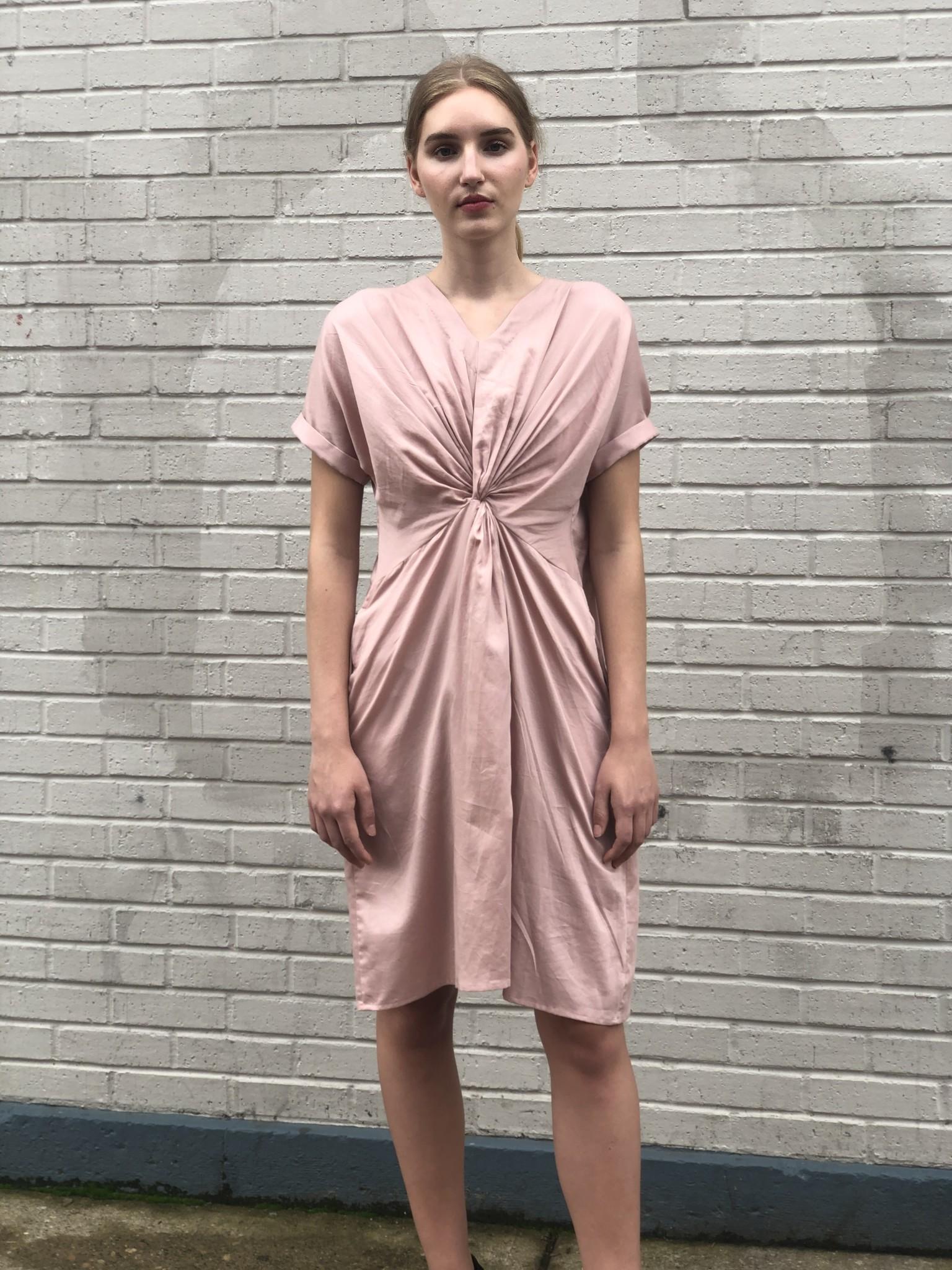 Rujuta Sheth Neptune Dress, Dusk