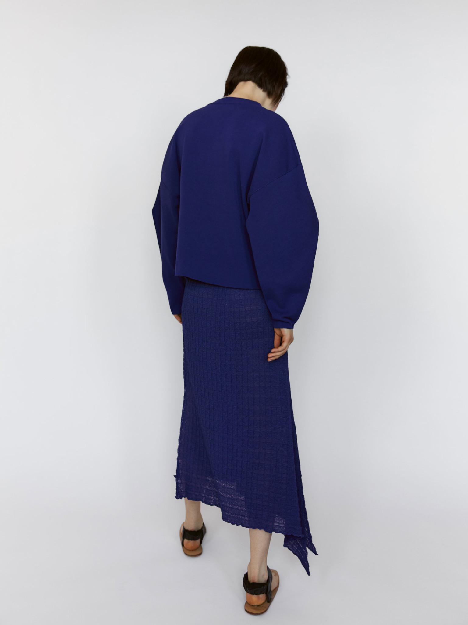 RUS Etoile Indigo Skirt