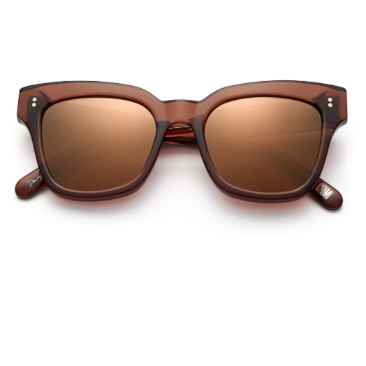 Chimi Coco #005 Sunglasses with Mirror Lenses