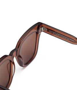 Chimi Coco #005 Sunglasses with Mirror Lenses