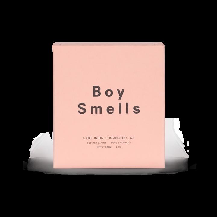 Boy Smells 2 x Cinderose 8.5oz  Boy Smells Candle