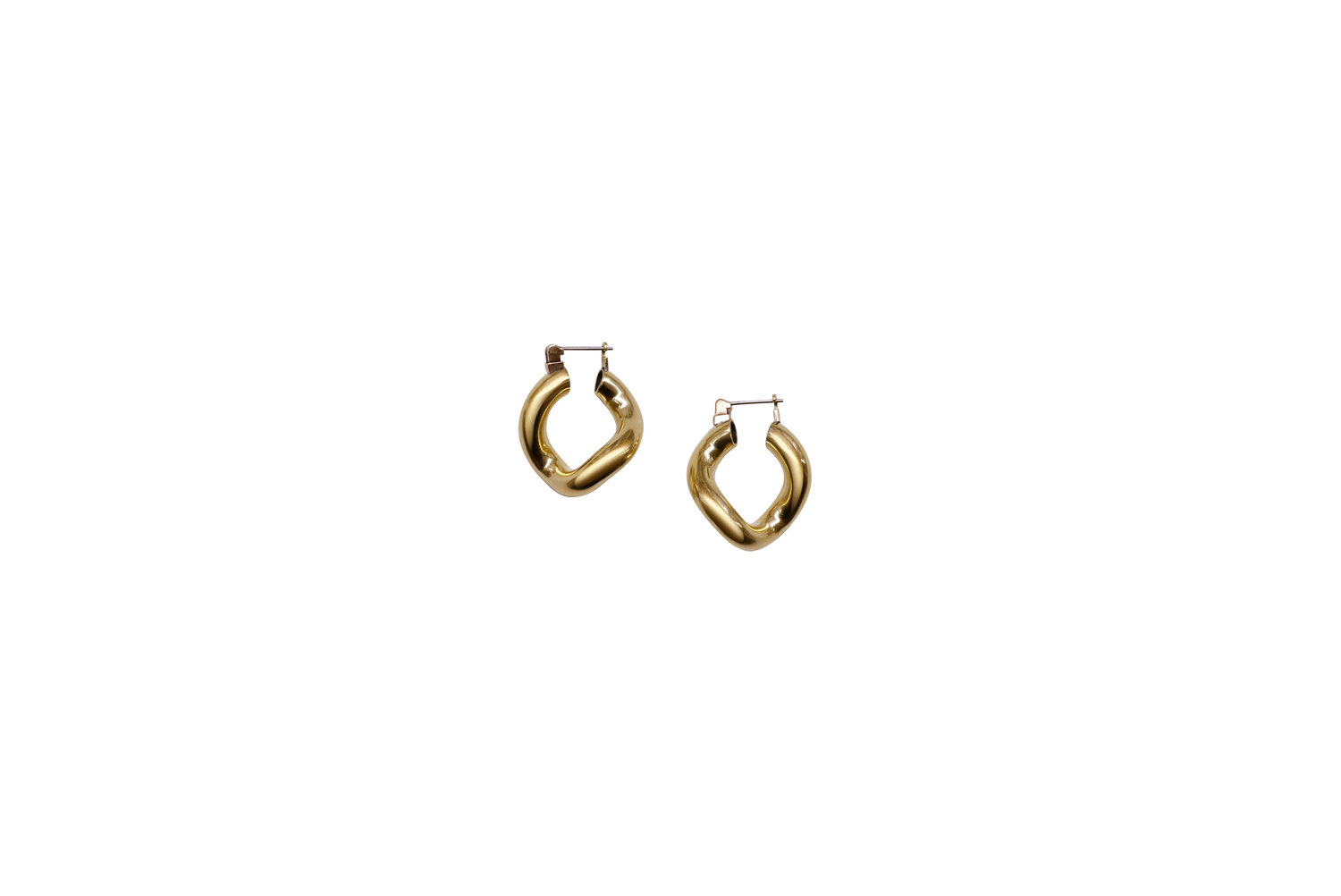 Laura Lombardi Mini Anima Earrings