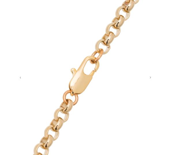 Laura Lombardi Rolo Chain 22- 28 inches