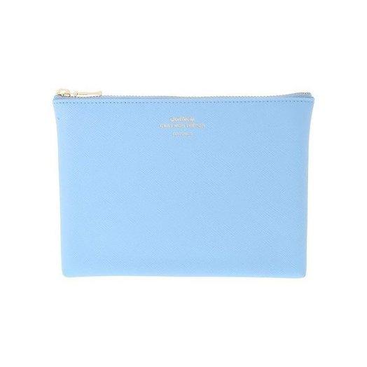 Delfonics Quitterie Medium Pouch in Light Blue