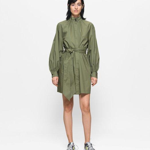 Baum Und Pferdgarten Apoline Dress, Forrest Army