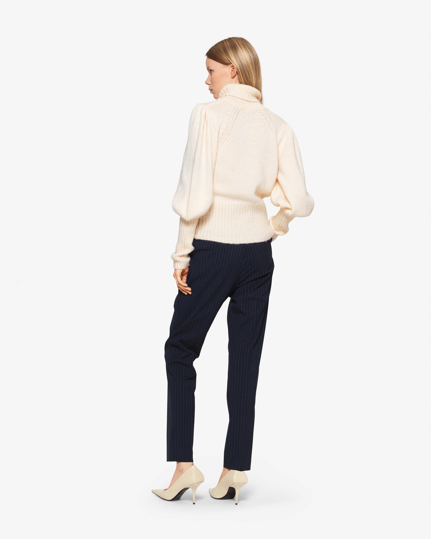 Baum Und Pferdgarten Catarina Sweater, White Smoke