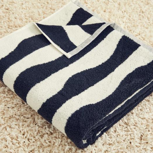 Dusen Dusen Bath Towel, River