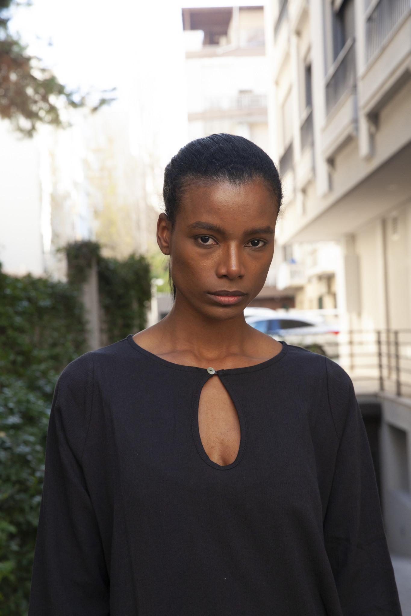 By Signe Alma Dress, Black