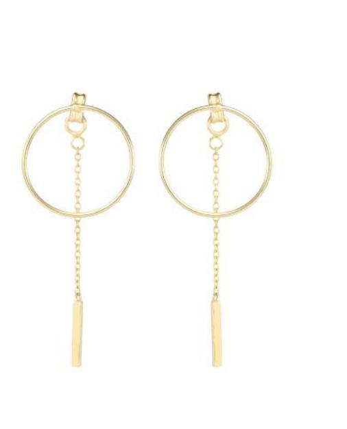 Rita Row Molly Earrings