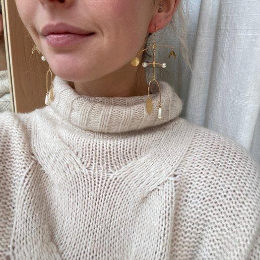 Rita Row Rica Earrings