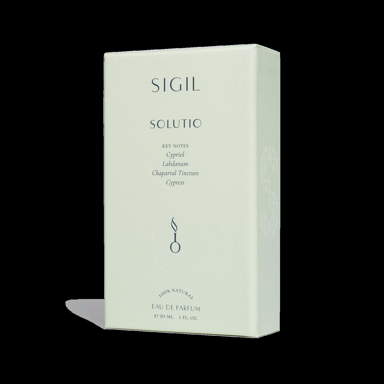 Sigil Solutio, 30 ml