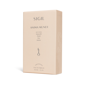 Sigil Anima Mundi, 30 ml
