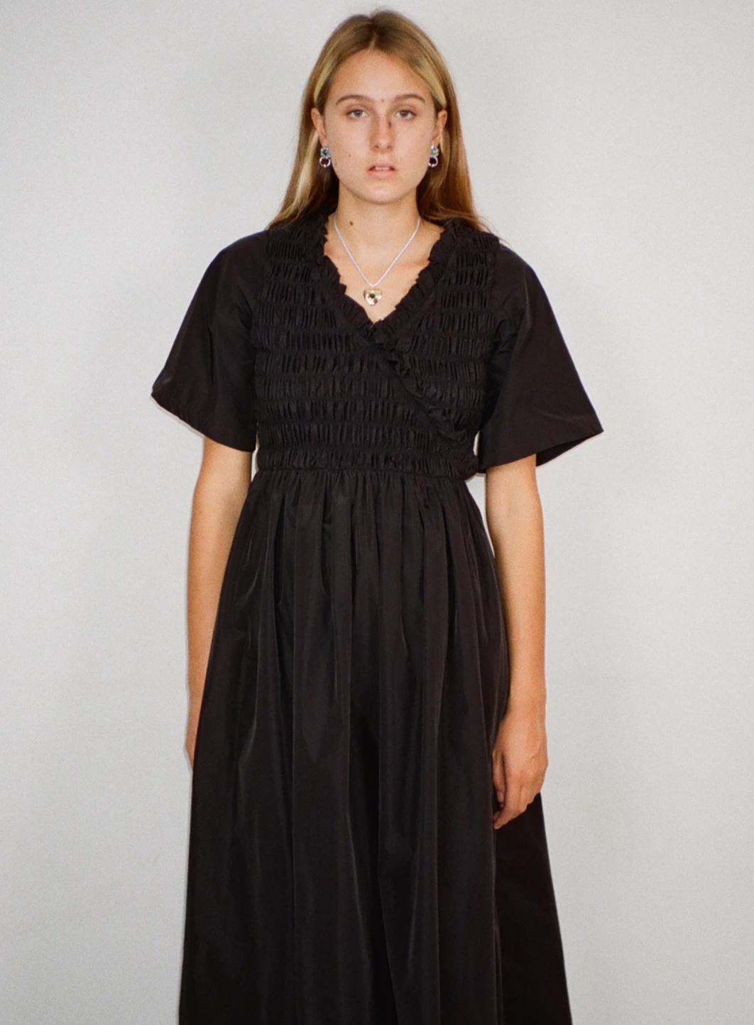 Sandy Liang Ohno Dress