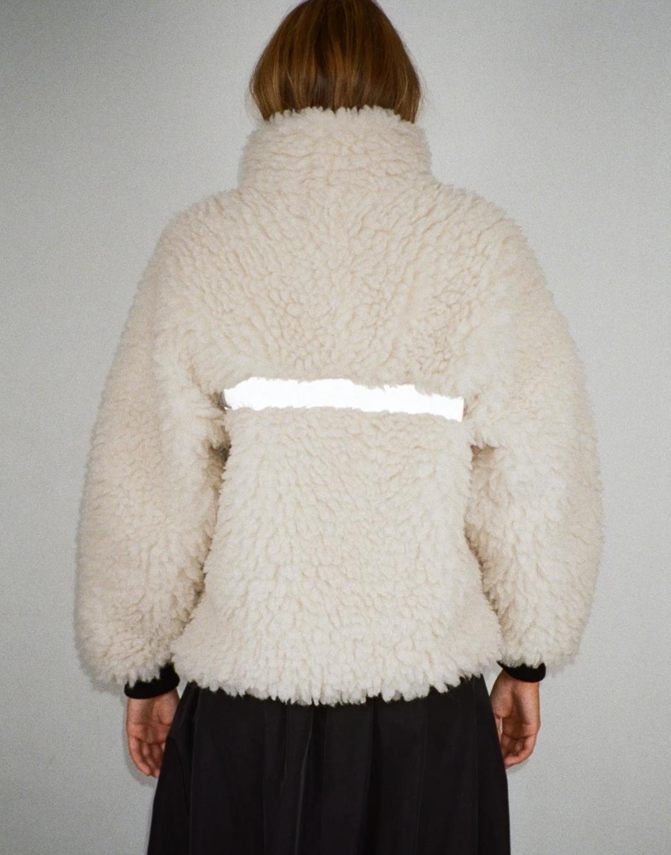 Sandy Liang Seven Fleece