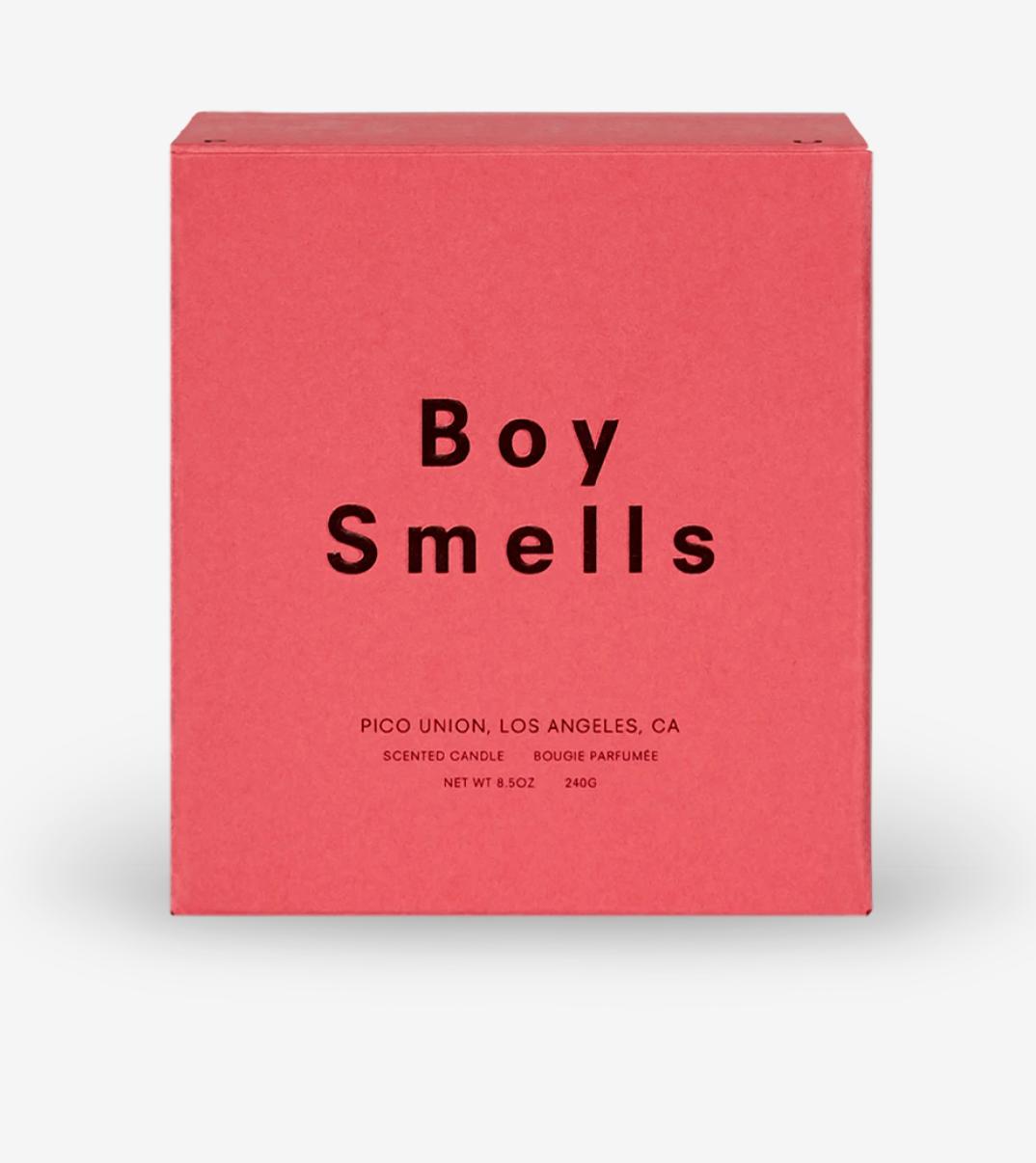 Boy Smells PRIDE 2020 Damasque Candle Boy Smells 8.5 oz Candle
