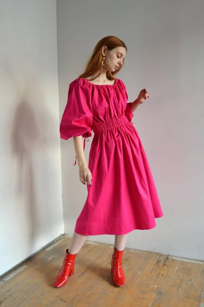 Eliza Faulkner Sissy Dress