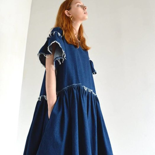 Eliza Faulkner Isabel Dress